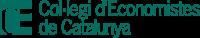 logo economistes de catalunya