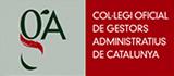 logo gestors administratius de catalunya