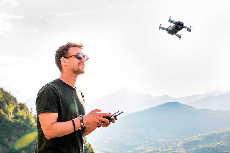 drons protecció dades