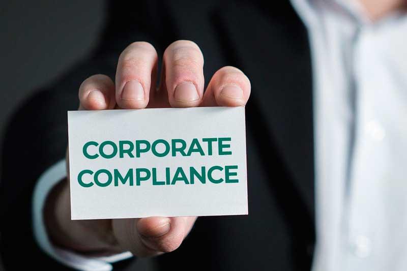 programes de compliance