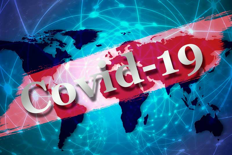 mesures urgents Covid-19